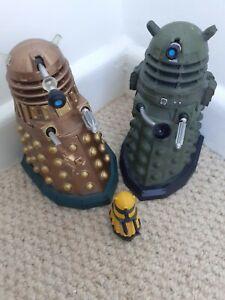 Doctor who darleks