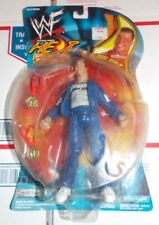 WWE Jakks TTL Ringside Chaos Series 2 Kurt Angle MOC WCW Wrestling WWF