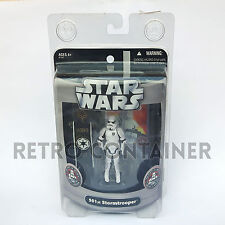 STAR WARS Kenner Hasbro Action Figure - SAGA - 501st Stormtrooper Vader's Fist