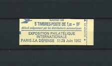 CARNET - TYPE SABINE - N° 2155 C1a - 10 TIMBRES - NEUF** MNH