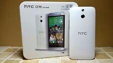 HTC E8 dual-4G LTE (White Colour) | 100% Original-imported Mobile | USA version.