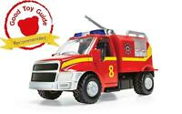 Corgi CHUNKIES CH067 Airport Fire U.K Diecast and Plastic Toy