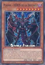 Yu-Gi-Oh ! Plasma - HEROS de la Destinée LEHD-FRA02 (LEHD-ENA02) VF/COMMUNE