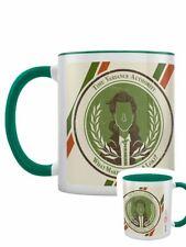 More details for loki (what makes a loki) green inner mug - gaming merchandise