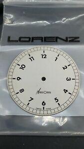 QUADRANTE LORENZ ORIGINALE 12531 NEOS SWISS MADE DIAM.29.50