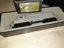 Vintage Spectrum/Bachmann GP30 Diesel HO Undecorated Locomotive 41-0828-D2 #2
