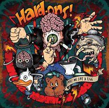 "Hard-On's ""Peel Me Like A Egg"" LP, Descendents, Neil Hamburger, Limited"