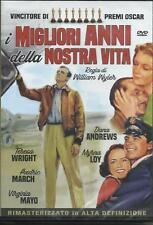 I migliori anni della nostra vita (1946) DVD