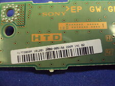 Sony Kdl55Hx800 HTD board a1772859a Best PRICE Tested Shown
