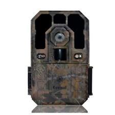 Eyeleaf Hunting Camera (12MP) HD 1080P Infrared Game Trail Camera 850nm or 940nm