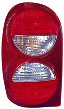 Jeep 05-07 Kj Liberty Tail Light Rh   X 12403.28
