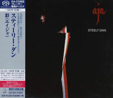 Steely Dan - Aja+++SHM SACD Japan+UIGY-9591++NEU++OVP
