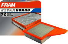 Air Filter-Extra Guard Fram CA10781