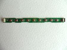 JVC LT-22C540 Botón De Control Pcb TV2210-ZC10-02 (a) y carcasa de plástico