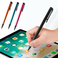 Universal Touch Screen Pen Stylus Thin Capacitive For iPhone Android Tablet NEW