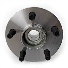 Wheel Bearing and Hub Assembly-Disc Rear CRS Automotive Parts NT512167