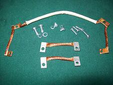 Delco Starter Brush wire Screw Repair kit Farmall A B C H M & Super 300 340 400