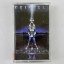 Phil Driscoll, Warriors, Cassette 1990 Word Records