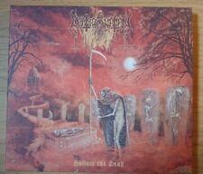 Deathronation - Hallow the Dead (CD) DEATH METAL