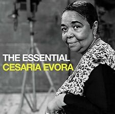 Cesaria Evora - Essential Cesaria Evora [New CD] UK - Import