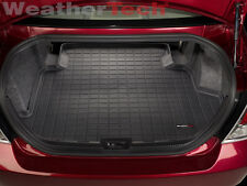 WeatherTech Cargo Liner - 2006-2009 - Ford Fusion - Black