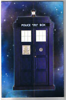 DOCTOR WHO #1, Variant, VF, Tardis, Time Lord, Sci-Fi,2011,IDW,more DW in store