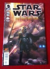Star Wars: Darth Vader & The Ghost Prison #1 - Variant - Dark Horse Comics