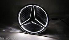 Led estrella frontal Mercedes Clase C W204 S204 2008-2013