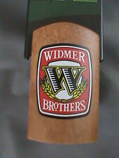 Widmer Brothers Brewing Clip Handle Base Beer Tap Marker