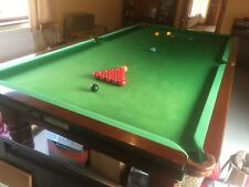 Snooker Table (Slate) 10 x 5 ft Bespoke