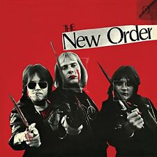 The New Order - New Order [New CD]