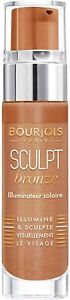 BOURJOIS SCULPT BRONZE sunkissed highlighter 15 ml