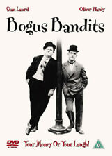 Laurel and Hardy: Bogus Bandits DVD (2011) Oliver Hardy