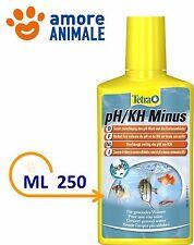 Tetra PH/KH Minus 250 ml Riduzione Controllata del Ph e Kh