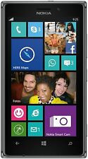 Nokia Lumia 925 - 16GB - Black (AT&T Unlocked) GSM Windows Smartphone L/N