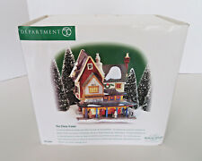 DEPARTMENT 56 Dickens Village Series 58447 China Trader Retired 2000 Dept 56