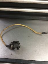 mercury 65 Hp Model 650 Starter Selenoid And Cable