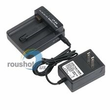 Battery Charger LP-E4 For Canon EOS 1Dx 1Ds Mark III 1D Mark IV LPE4 LC-E4