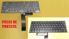 Tastiera Spagnolo Asus F200CA,X200MA,X200CA nero senza cornice 0170030-B