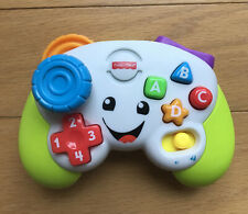 Fisher-Price Baby Game Controller - Educational Toys For Baby Learning Pre-Owned