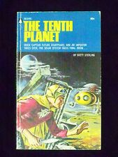Popular Library 2445 THE TENTH PLANET