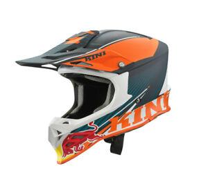 KINI Red Bull Competition Helm Motocrosshelm 3KI21001340