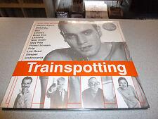 OST - TRAINSPOTTING -  2LP 180g Vinyl /// Neu&OVP /// 20th Anniversary