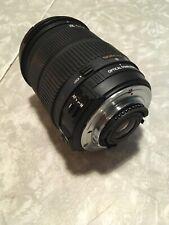 Sigma DC 18-200 mm 1:3.5-6.3 HSM Lens Nikon