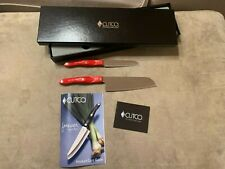 Cutco Cook's Combo 2 Piece Cutlery Set in Gift Box