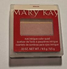 Mary Kay Mineral Eye Color Eye Intrigue Color Quad *FREE SHIPPING* See Details