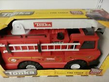 1999 Mighty Tonka Fire Truck   New in Box