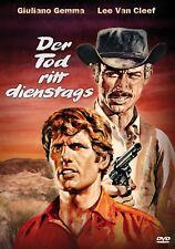 Der Tod ritt dienstags (1967) - 50th Anniversary Edition (Filmjuwelen) [DVD]