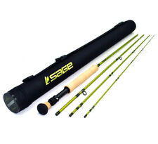 "Sage Pulse 7100-4 Fly Rod : 7wt 10'0"""