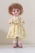 Googlie A.M  243    24 cm  9,6 Inch   Poupée Ancienne  Reproduction Antique doll